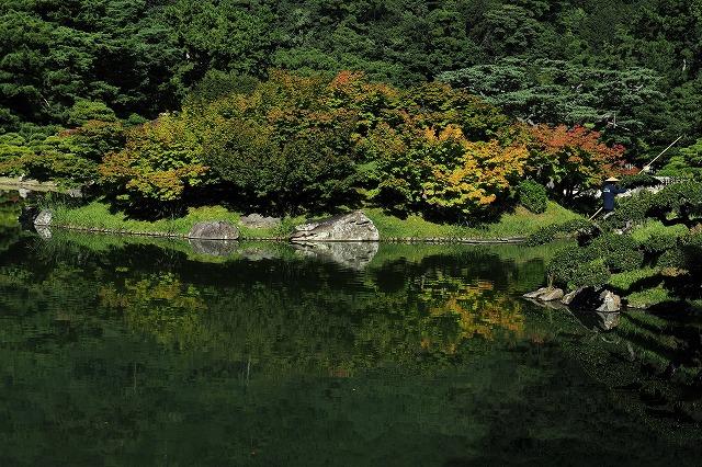 栗林公園9
