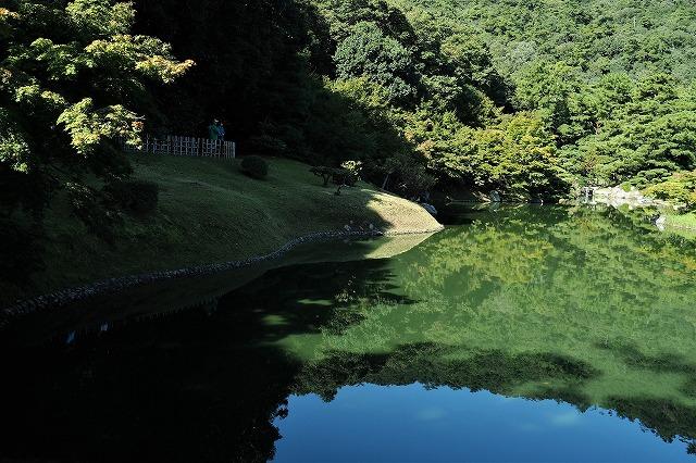 栗林公園11