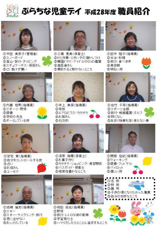 職員紹介201604ブログ用