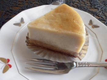 マクロビオティックケーキ おとふけ豆腐ケーキ3