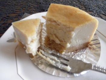 マクロビオティックケーキ おとふけ豆腐ケーキ4