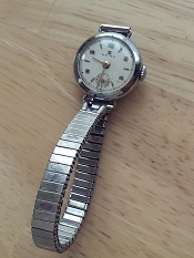 祖母の時計