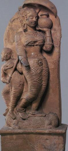 ガンガー6世紀
