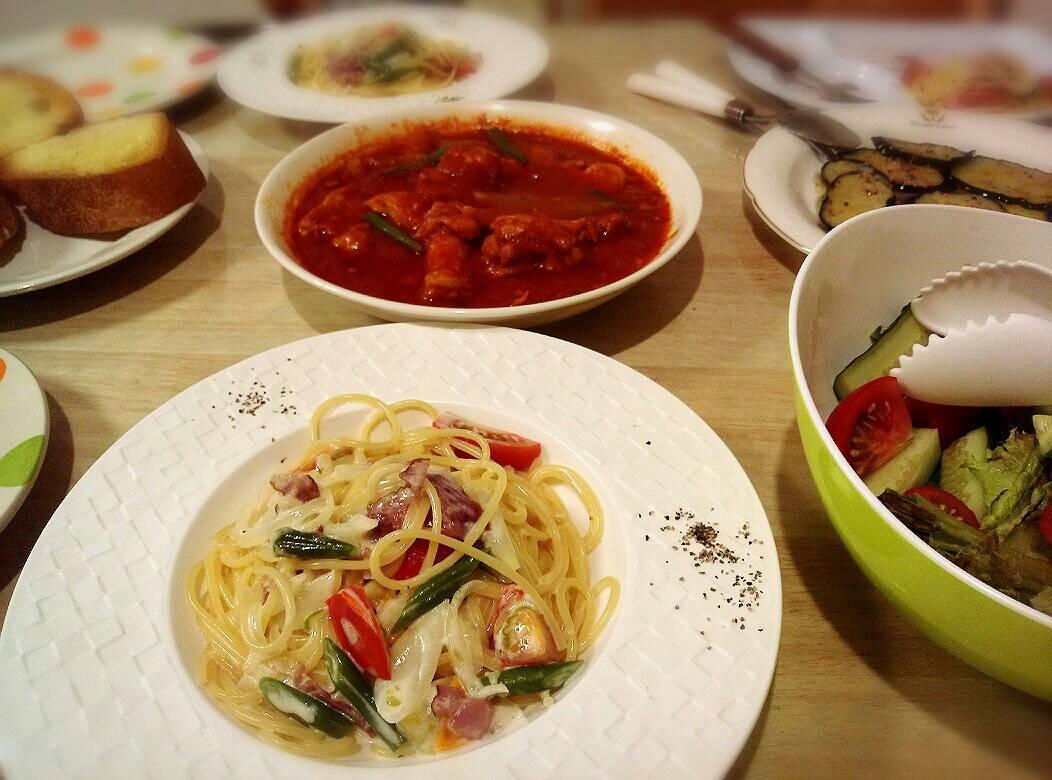 イタリアン祭り