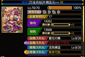 片桐SR17-20160629