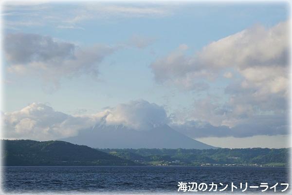 北海道新幹線の旅 ぱ~と2♪