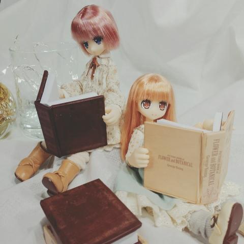 2018-10-14-二人で読書