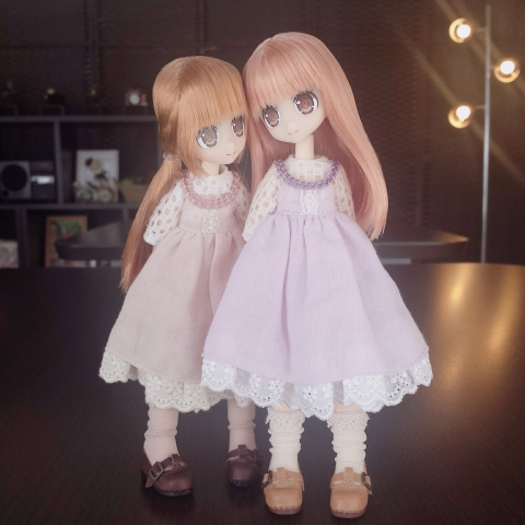 2018-10-20-双子のネイリー