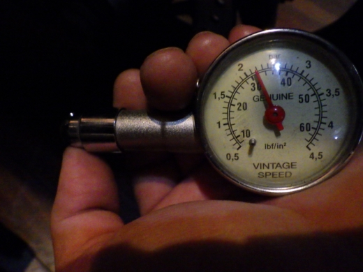 空気圧 (3)