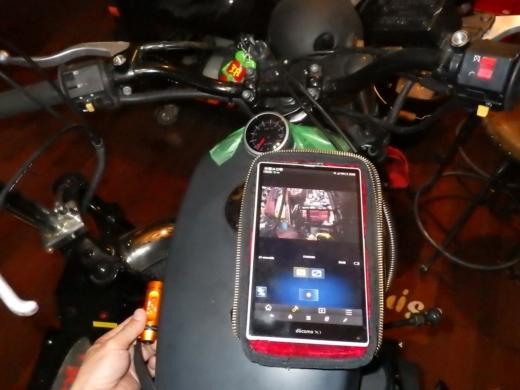 バイクにカメラ (7)
