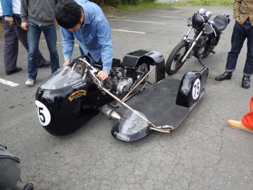 チキンレース車両 (4)