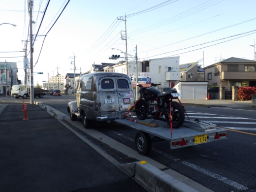 チキンレース車両 (1)