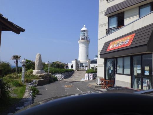 御前崎灯台 (2)