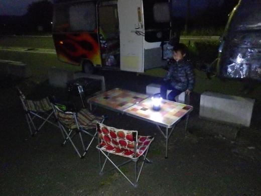 琵琶湖BBQ (2)