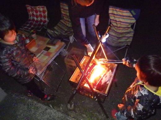 琵琶湖BBQ (3)