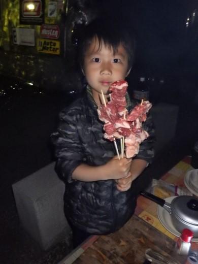 琵琶湖BBQ (7)
