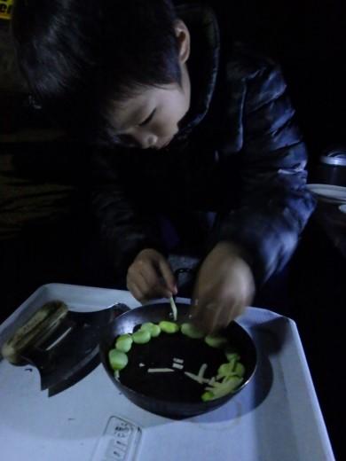 琵琶湖BBQ (9)