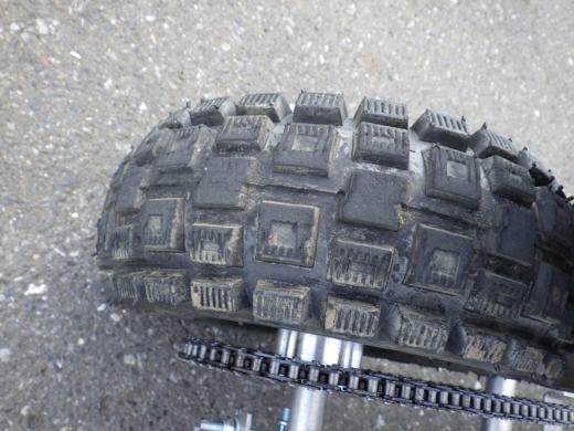 ATVのり (1)