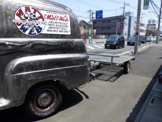 トレーラー車検 (3)