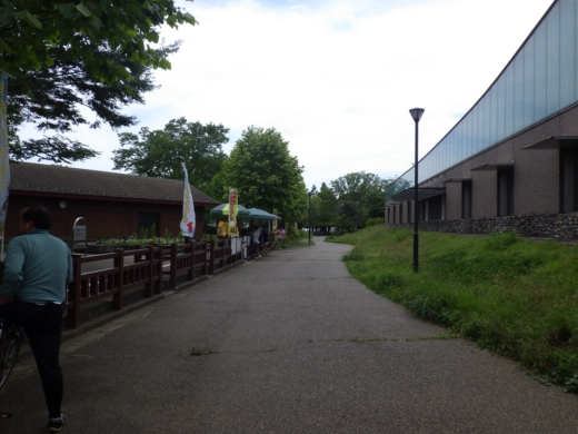 手賀沼公園 (2)