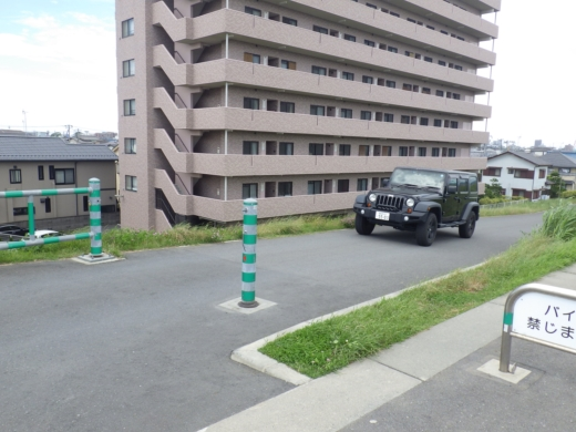 江戸川放水路ハゼ釣り (10)