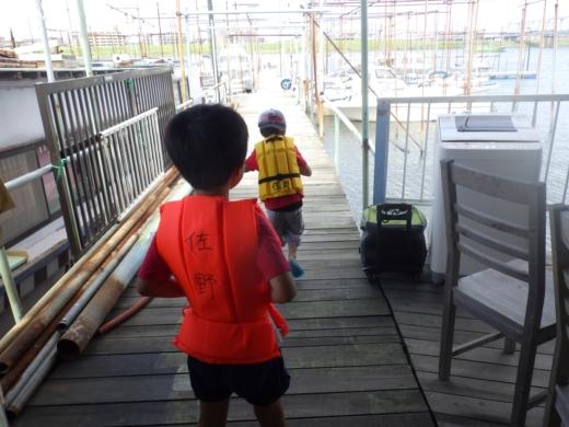江戸川放水路ハゼ釣り (39)
