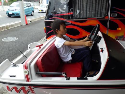 ボートドーリー作成 (30)
