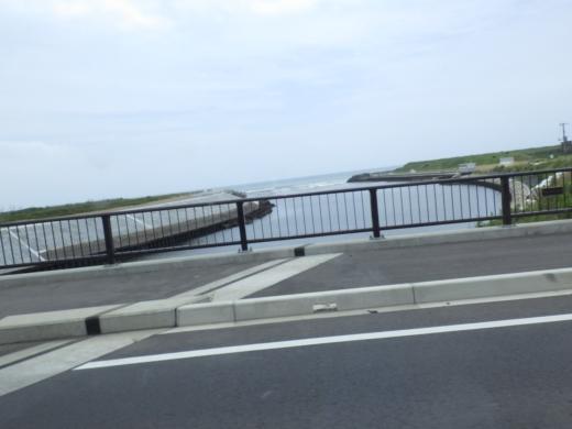 飯岡漁港釣り (9)