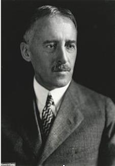 ヘンリー・スティムソン1