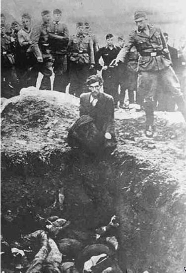 ナチスビルケナウ収容所1