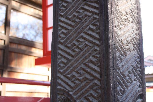 前橋市 総社神社