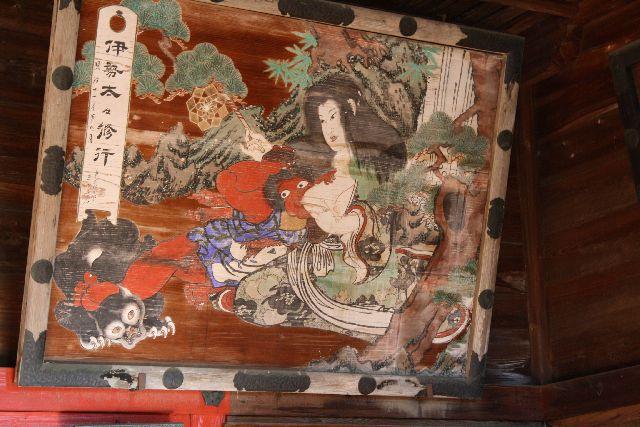 春日部市 香取神社