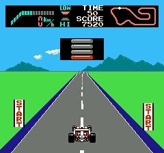 F-1 Race (Japan)-14