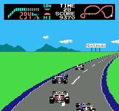 F-1 Race (Japan)-45