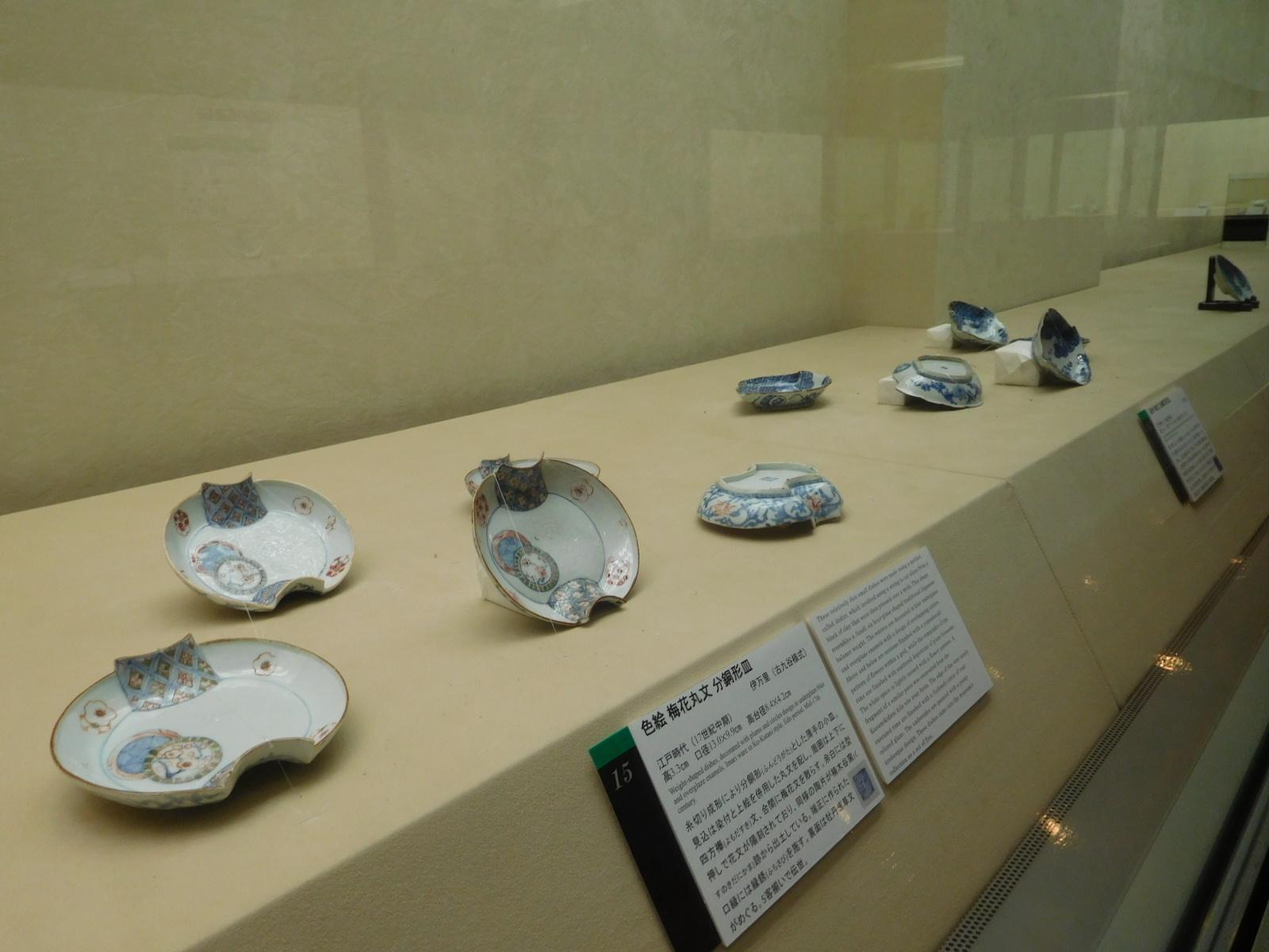 鍋島と古九谷展2