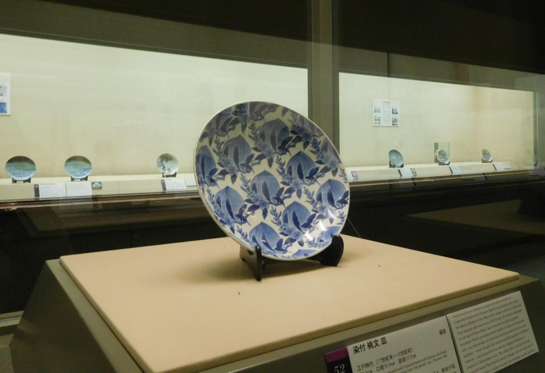 鍋島と古九谷展4