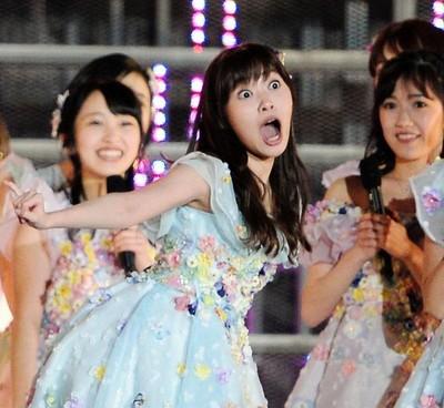 sashihara 指原莉乃