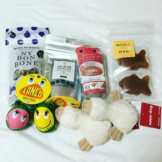 札幌 「買ったもの」 & 「食べたもの」3