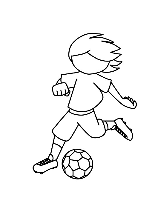 サッカー20160427
