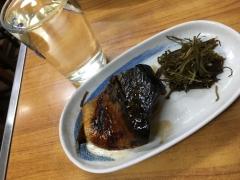 一膳めし 青木堂:料理