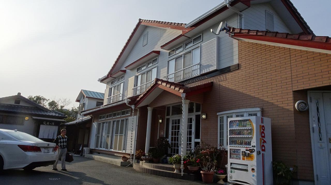 弓ヶ浜 いち番館 施設・部屋編 (2016年3月)