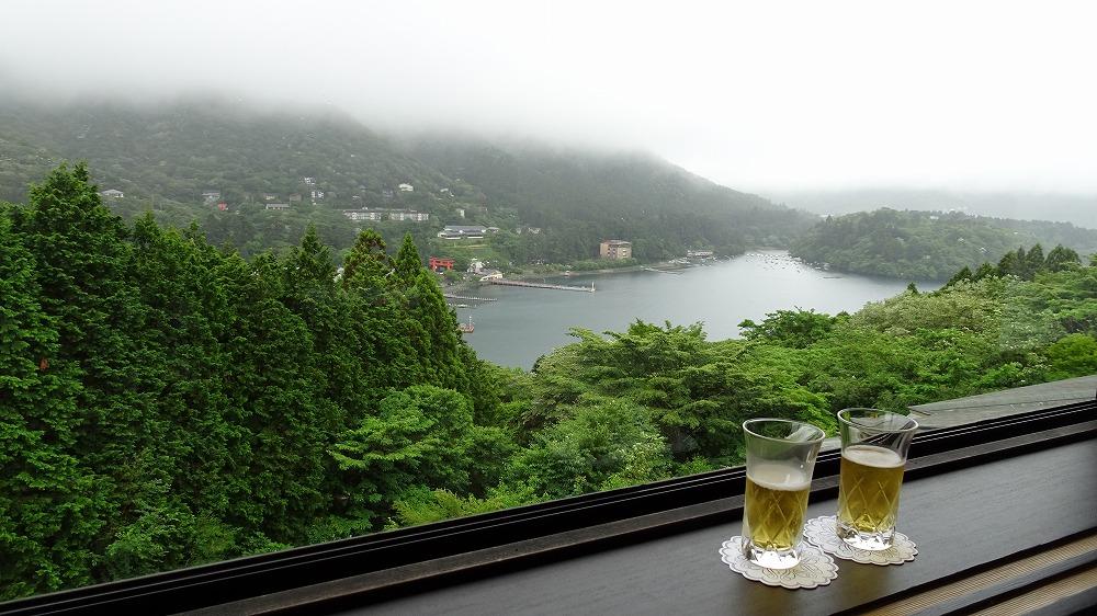 和心亭豊月 部屋施設編 (2016年6月)