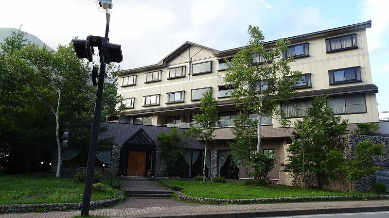 日光中禅寺湖温泉 ホテル花庵 施設・部屋編 (2016年7月)