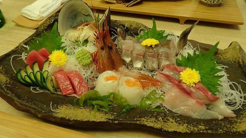 銀山温泉 藤屋 食事・感想編 (2016年7月)