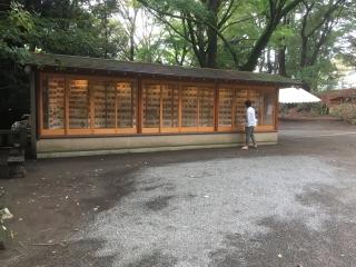 平塚八幡宮絵馬1