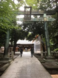 平塚八幡宮1