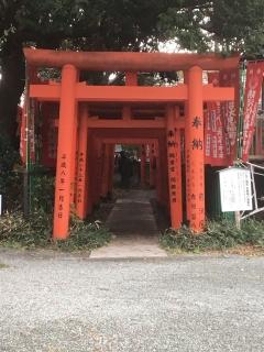 鵠沼伏見稲荷神社2