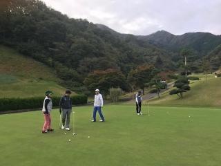 2018_秋山カントリー_09