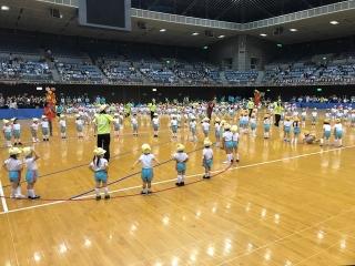 2018_幼稚園の運動会_05