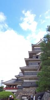 松本散策1